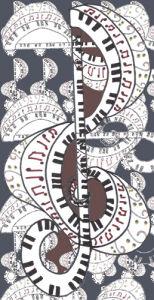 Music Time by Luisa Gaye Ayre