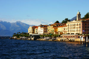 Beautiful Bellagio by Wayne Williams