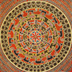 Harmony by Kitti Narod