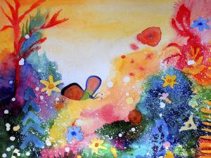 Mariposa by Luisa Gaye Ayre
