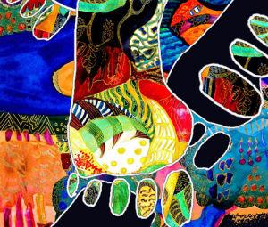 Pace by Luisa Gaye Ayre
