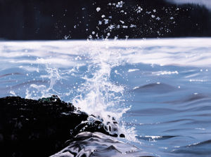 Splash by James Knowles