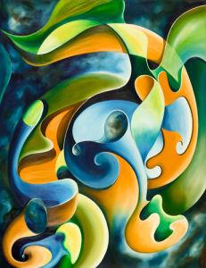 El Arte Del Sonido by James Knowles