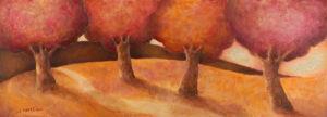 October shade 2 by Jeremy Mayes