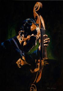 Orlando Lopez,  Buena Vista Social Club by John Wilsher