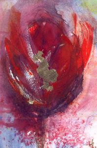 Precious Rose by Lesley Birch
