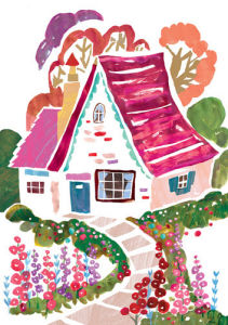 Home by Louise Cunningham