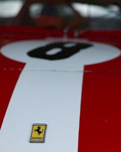 Ferrari by Marc Lickfett