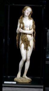 Mary Magdalene by Gregor Erhart