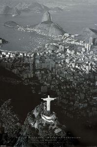 Rio de Janeiro by Marilyn Bridges