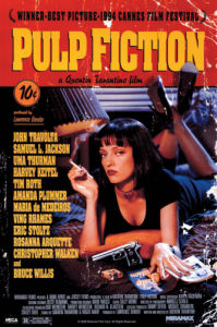 Pulp Fiction (Cover) by Maxi