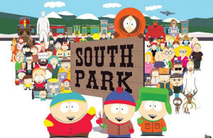 South Park (Opening Sequence) by Anonymous