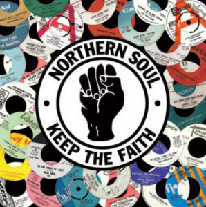 Northern Soul (Labels) by Anonymous