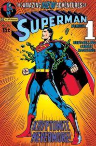Superman (Kryptonite) by DC Comics