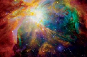 Imagination (Nebula) by Maxi