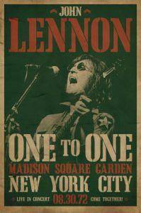 John Lennon (Concert) by Maxi