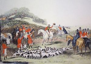 Killing No Murder (Restrike Etching) by Francis Calcraft Turner