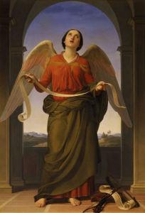Sacred Music by Luigi Mussini