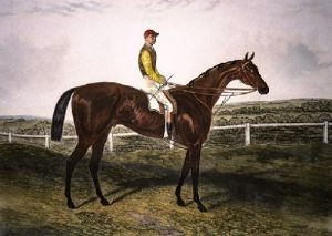 Common (Restrike Etching) by Edwin H. Hunt