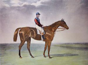 Craig Miller (Restrike Etching) by Anonymous