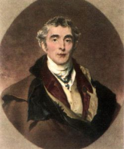 Wellington (Restrike Etching) by Sir Thomas Lawrence