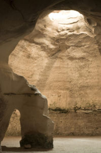 Israel, Bet Guvrin, Bell Cave by Assaf Frank