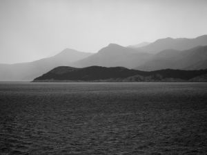 Dalmatia coastline, southern Croatia by Assaf Frank