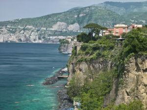 Sorrento Italy by Assaf Frank