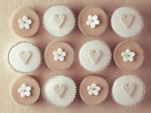 Coffee Cupcakes by Assaf Frank