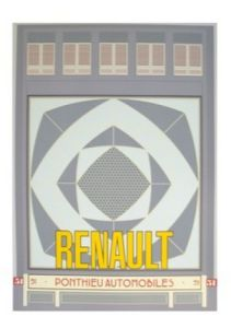 Renault by Perry King