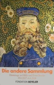 Le Facteur Roulin-billboard by Vincent Van Gogh