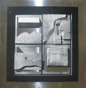 Untitled, 1973 by Louise Nevelson