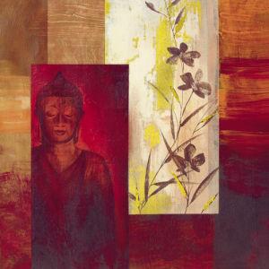 Buddha II by Verbeek & Van Den Broek