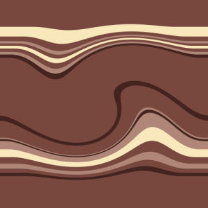 Choc Twirl by Erin Rafferty