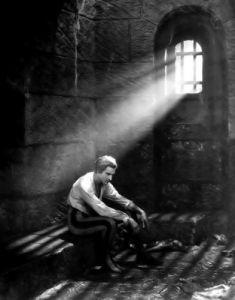 John Barrymore (Don Juan) by Celebrity Image
