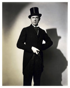 Bela Lugosi - Top Hat & Tails by Celebrity Image