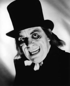 Lon Chaney Sr. (London After Midnight) by Celebrity Image