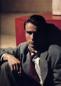 Montgomery Clift (A Place in the Sun) by Celebrity Image