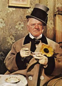 W.C. Fields by Celebrity Image