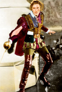 Errol Flynn (The Sea Hawk) by Celebrity Image
