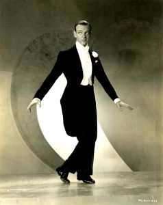 Fred Astaire in Roberta by Celebrity Image