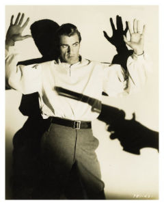 Gary Cooper by Celebrity Image