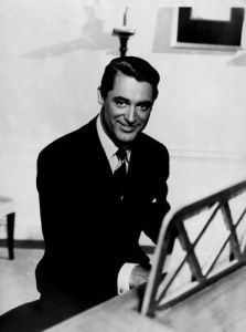 Cary Grant (The Awful Truth) by Celebrity Image