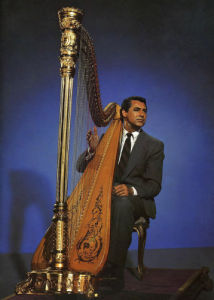 Cary Grant (The Bishop's Wife) by Celebrity Image