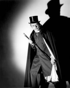Boris Karloff (Abbott and Costello Meet Dr.Jekyll and Mr.Hyde) by Celebrity Image