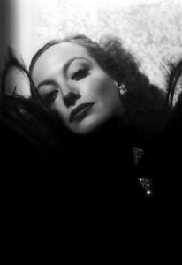 Joan Crawford (Chained) by Celebrity Image