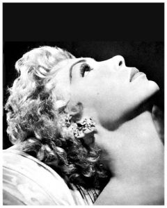 Dolores Gray 1951 by Celebrity Image