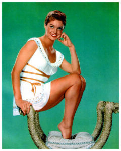 Esther Williams by Celebrity Image