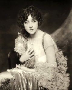 Fanny Brice (Ziegfeld Follies) by Celebrity Image