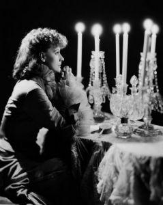 Greta Garbo (Anna Karenina) by Celebrity Image